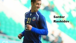 Sardor Rashidov - All Goals & Assists 2014/2015
