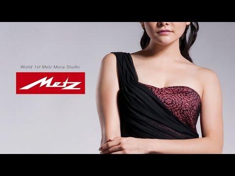 World 1st Metz Meca Studio in Malaysia