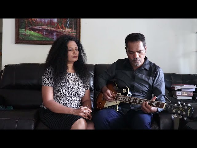 Sudhir Kamble Gospel Songs- This temple needs cleansing (Official video)