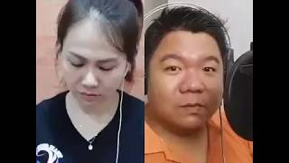 Yen Huo Indo Vers Mk Lie Ricardo Hyan Smule Duet Mandarin Song