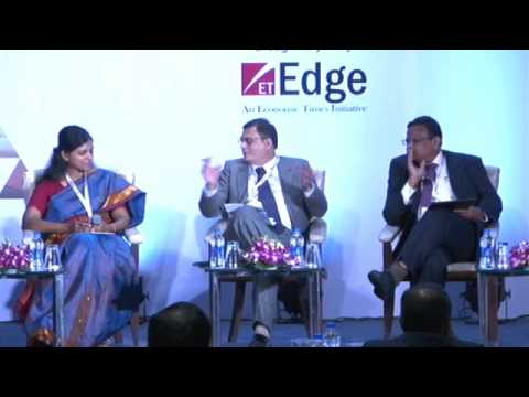 ET Pension & Retirement Summit Discussion on Incorporating the Universal Social Security System