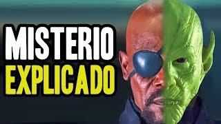 EXPLICADO hace cuánto Nick Fury es un SKRULL!? Mysterio vive? preguntas con Strip Marvel