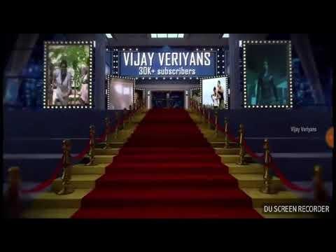 Vijay arul mass seance