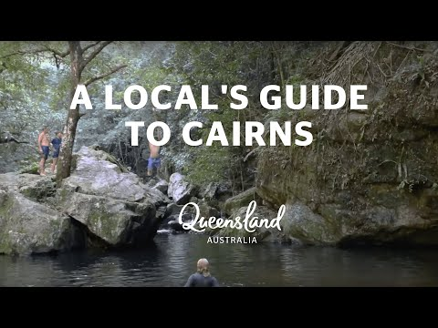 A local's guide to Cairns