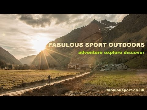 Fabulous Sports Photography Outdoors Youtube Channel Intro