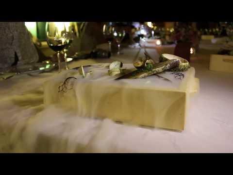 Brétemas del Atlántico - Hotel Talaso Atlántico
