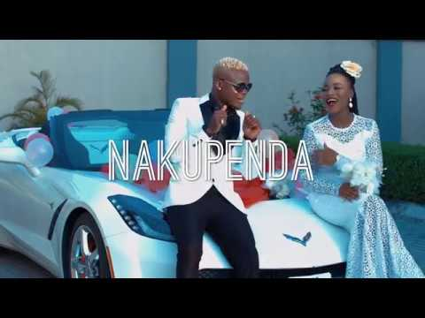 IYO - Nakupenda Ft. Harmonize (Official Video)