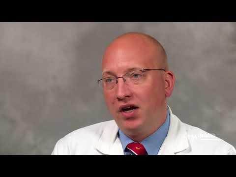 Daniel E. Abbott, MD, UW Carbone Cancer Center