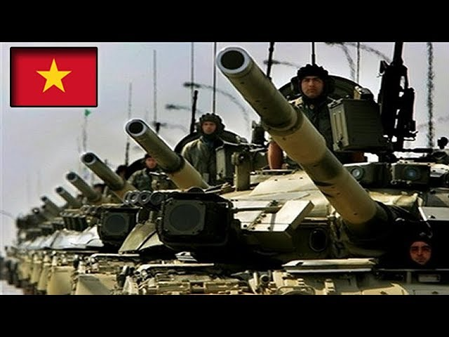 Báo Hàn Quốc quyết định tặng tất cả xe tăng T-80U cho Việt Nam