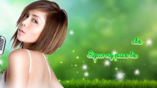 Repeat youtube video Nina - Pinilit Kong Limutin Ka (I Still Believe In Loving You) With Lyrics