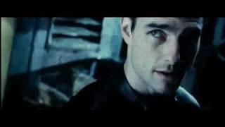 Minority Report Music Video