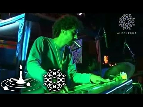 Shulman Live @ TAZ Festival, 2007, Israel.