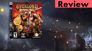 Overlord Raising Hell Review