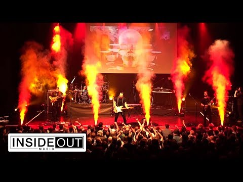 THE NEAL MORSE BAND - Fighting With Destiny (Live In BRNO 2019)