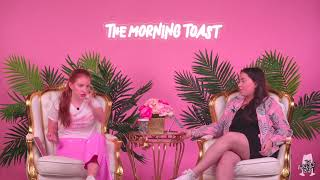 The One About The International Prankster: The Morning Toast, Tuesday, October 1, 2019
