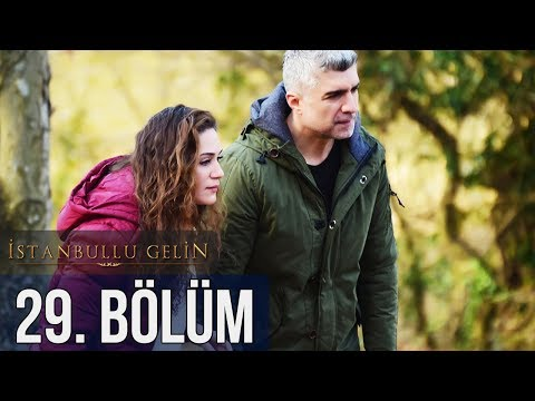 İstanbullu Gelin 29. Bölüm letöltés