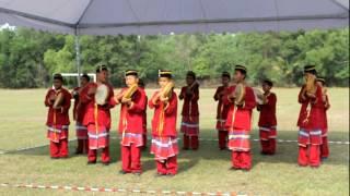 SK MAMBAU - KOMPANG SELAWAT FORMASI MTAQ 2012