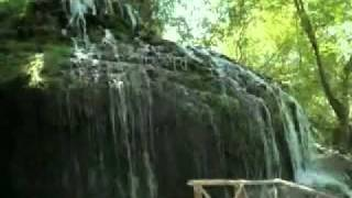 Relaxing Music Sounds Of The Forest Imagenes Monasterio Piedra Watermark Enya Flv