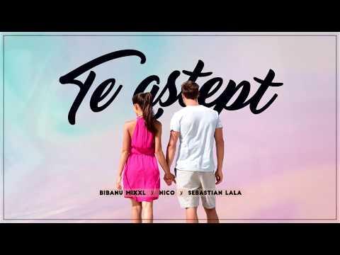 Bibanu MixXL & Nico - Te astept (feat Sebastian Lala)