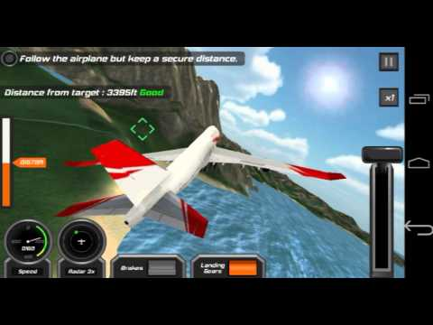 Flight pilot (Hack) descarga