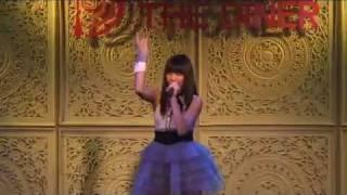 2012 1/9 東京女子流 Limited live 2012 ~Again~ 二日目のこの日は素...