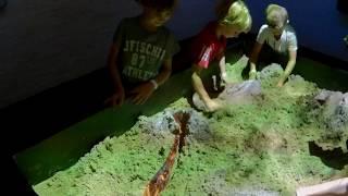 GeoFort Kinder Childrens Museum Netherlands - Herwijnen, NL
