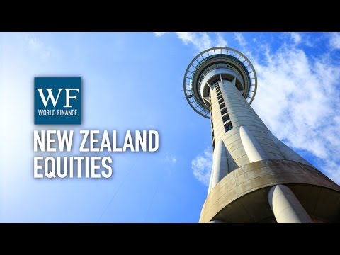 Scott St John on New Zealand equities | First NZ Capital | World Finance Videos