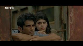 Dil Bechara Official Trailer | Sushant Singh Rajput | Sanjana Sanghi | Mukesh Chhabra | AR Rahman