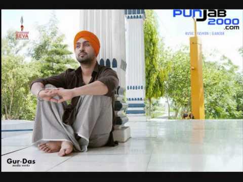 Work of Warriors   Diljit Dosanjh   New Punjabi Songs 2014