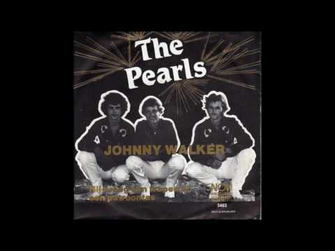 The Pearls- Johnny Walker