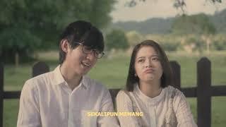Eka Gustiwana, Yessiel Trivena - Bila Kau Bertanya (Official Music Video)