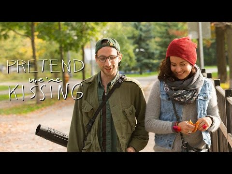 Pretend We're Kissing - Teaser #1