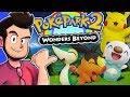 PokePark 2: Wonders Beyond - AntDude
