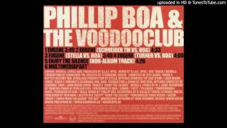 Phillip Boa & The Voodooclub - Enjoy The Silence