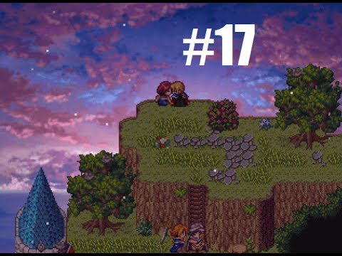 Let's Play Ara Fell #17 - Sharing a Moment