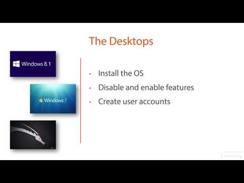 Ethical Hacking 16Configuring Your Desktop VMs  Introduction