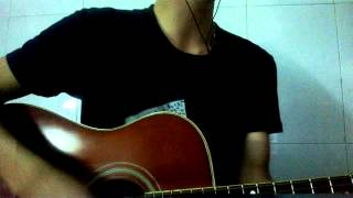 Những Người Bạn Bên Tôi (guitar cover)