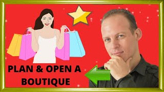 Business plan for thrift store