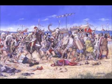 battle of marathon story