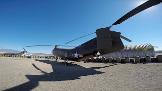 LICKING A HELICOPTER ON A MILITARY BASE ( Call Of Duty In Real Life )