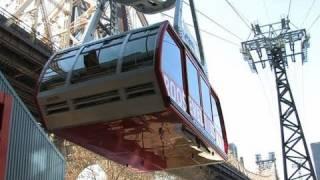NYC Tram Reopens - New York Post