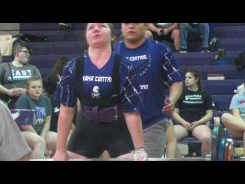 Central Powerlifting 2017