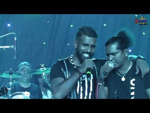 Punsiri Soysa Nonstop - Dila With Seeduwa Brave