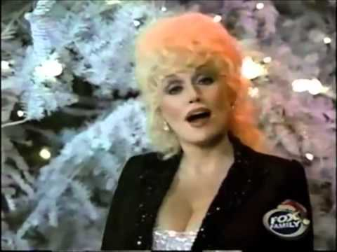 Kenny and Dolly  A Christmas To Remember 1984