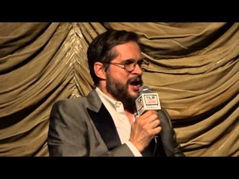 "Bryan Fuller - ""Hannibal"" - Conversation at LACMA - July 23, 2015"