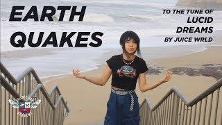 Earthquakes - Science Rap Academy