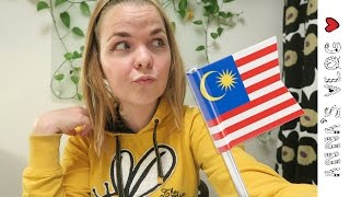 10 THINGS I MISS ABOUT MALAYSIA (Nostalgic November)
