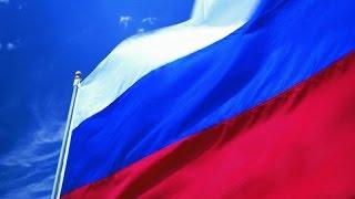 С Днем флага России Happy Russian Flag DeafSPB