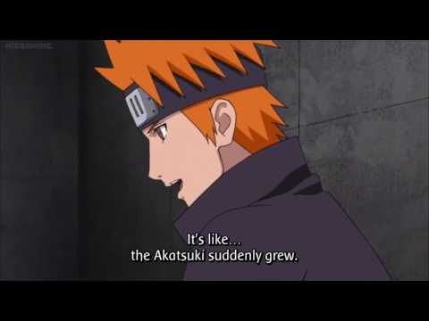 Yahiko and konan moment