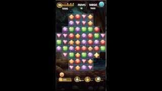 Jewels - match-3 jewel games